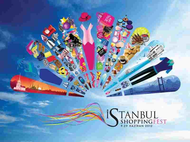 личный опыт. Шоппинг в Стамбуле