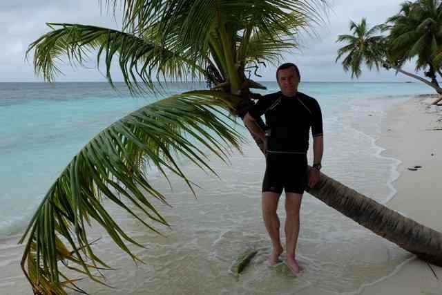 Обзор домашних рифов бюджетных отелей на Мальдивах