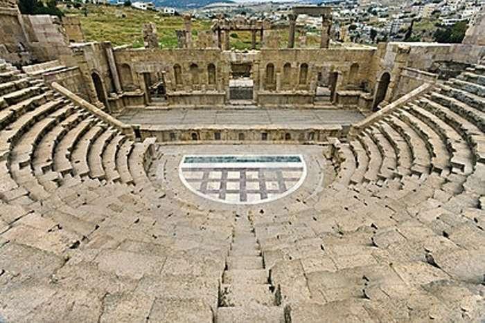 Северный театр