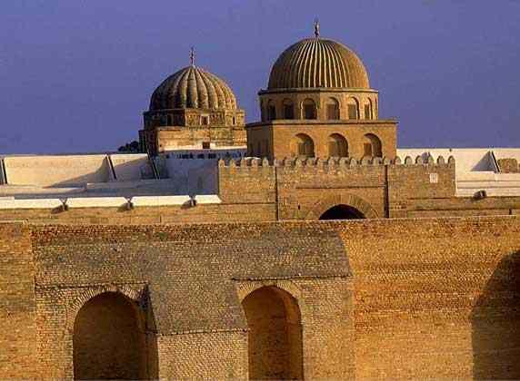 Что посмотреть туристам в Тунисе