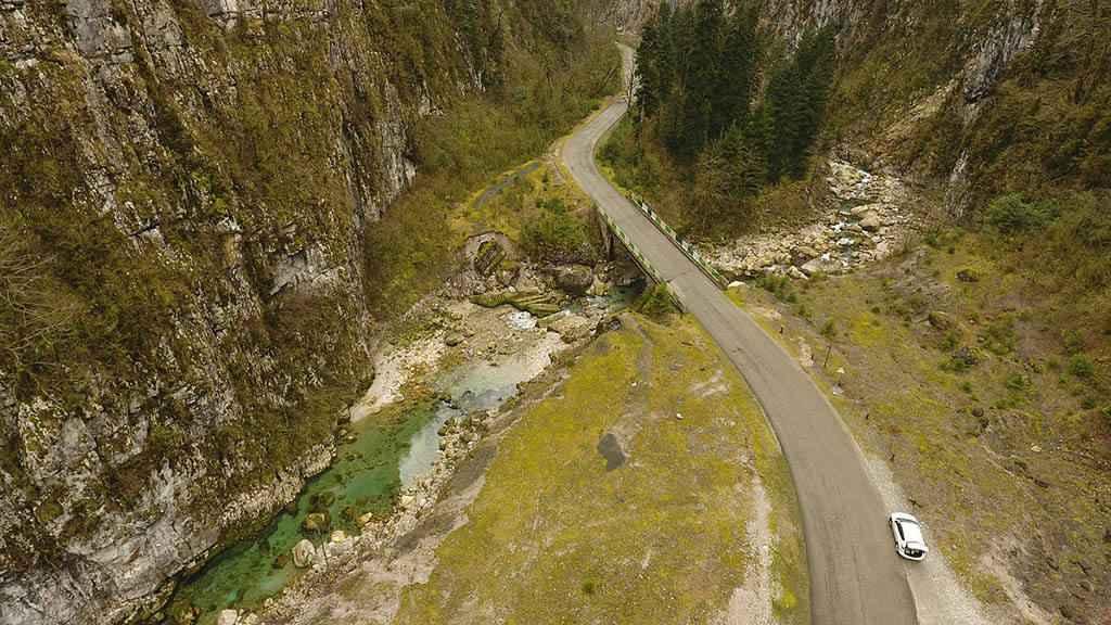 Что нужно для поездки в Абхазию на машине