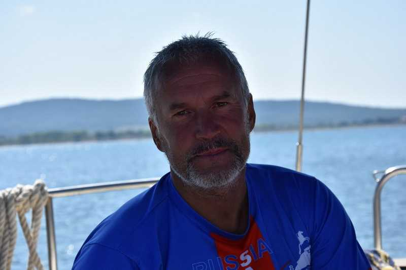 Дмитрий Новгородов