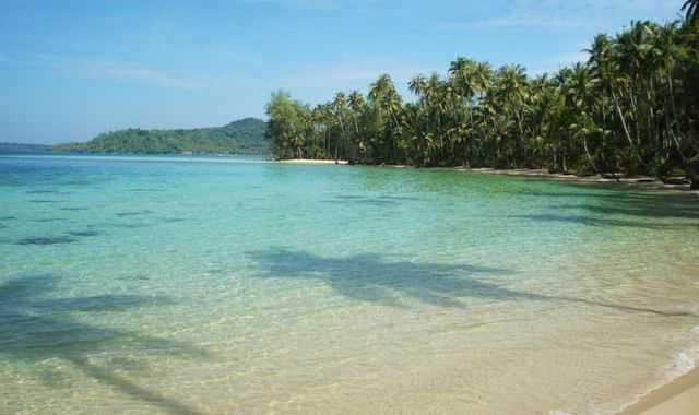 ко куд остров в тайланде