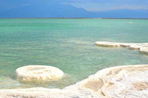 погода в марте на курортах красного и мертвого моря в Израиле