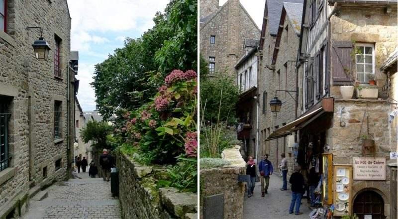 Атмосферные и уютные улочки города