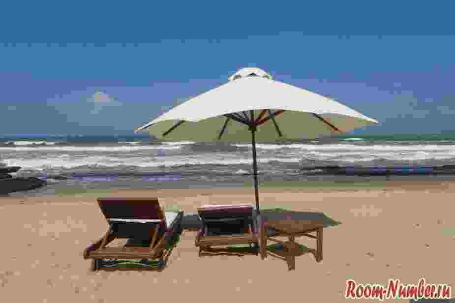 Пляж Хойан