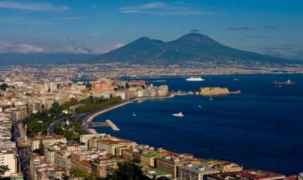 Бесплатные пляжи в Неаполе летнего сезона - 2017