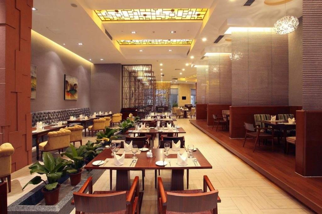 завтрак отель включен бизнес ланч санья хайнань