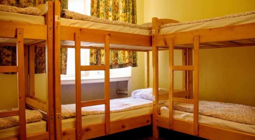 Central Square Hostel комната в хостеле львова