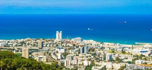 Израиль может Вас по-настоящему удивить, ведь он интересен не только своей историей и достопримечательностями, но и может предложить отдых на 4х морях!